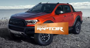 เปิดราคา Ford Ranger Raptor 2018 (ฟอร์ด เรนเจอร์ แร็พเตอร์) เคาะที่ 1.4-1.6 ล้านบาท