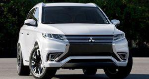 เลื่อนเปิดตัว 2018 Mitsubishi Xpander มีลุ้นรถไฟฟ้า Outlander PHEV ขายในไทย หลังปี 2018