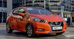 เข้าไทย? All-New 2018 Nissan March (นิสสัน มาร์ช) โฉมใหม่ล่าสุด หลังพบขับทดสอบในกรุงเทพ