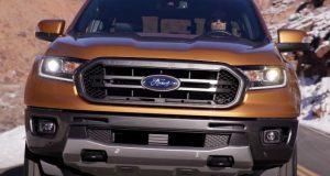 รีวิว Ford Ranger 2018-2019 ฟอร์ด เรนเจอร์ โฉมใหม่ล่าสุด เปิดตัวในอเมริกา