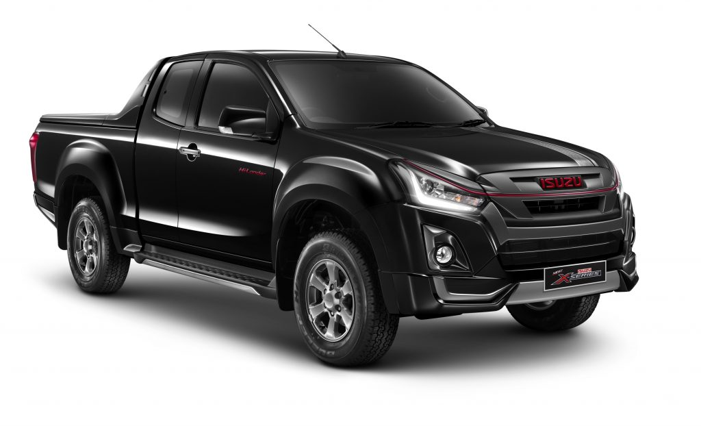 2018 Isuzu 1.9 Ddi BluePower X-Series Hi-Lander