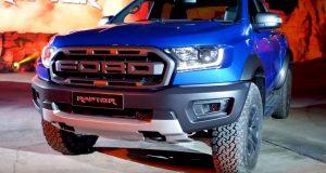 รีวิว 2018 Ford Ranger Raptor (ฟอร์ด เรนเจอร์ แร็พเตอร์) ราคา ยังไม่เปิดเผย