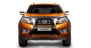 Nissan Navara พ่วง Mitsubishi Triton รุ่นสมรรถนะสูง คู่แข่ง Ford Ranger Raptor