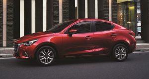 เปิดตัว 2018 Mazda2 รุ่นไมเนอร์เชนจ์ ใหม่ล่าสุด ราคาไม่เพิ่ม แต่เติมอ็อปชั่น