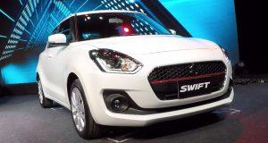 รีวิว-ราคา 2018 Suzuki Swift (ซูซูกิ สวิฟท์) โฉมใหม่ล่าสุด จากงานเปิดตัวในไทย