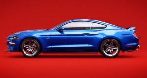 ไฮไลต์สำคัญของ 2018 Ford Mustang GT 5.0L รุ่นไมเนอร์เชนจ์ ขับเคลื่อนด้วยม้า 460 ตัว