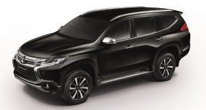 เปิดตัว 2018 Mitsubishi Pajero Sport (มิตซูบิชิ ปาเจโร่ สปอร์ต) ใหม่ล่าสุด ราคาเริ่มต้น 1.296 ล้านบาท