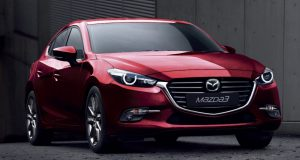 เปิดตัว 2018 Mazda3 Collection (มาสด้า3 คอลเลคชั่น) ใหม่ล่าสุด ราคาเริ่มต้น 857,000 บาท