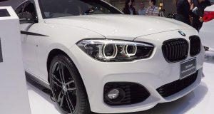ใหม่ 2018 BMW 118i M Sport (M Performance Edition) ราคา 2.099 ล้านบาท