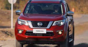 ความเป็นมาของ 2019 Nissan Terra รถ SUV/PPV สายพันธุ์ใหม่ ดีไซน์มาเพื่อคนเอเชียโดยเฉพาะ