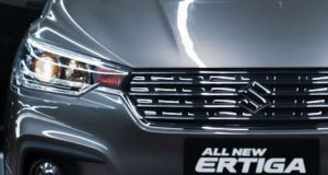 เปิดตัว All-New 2019 Suzuki Ertiga (ซูซูกิ เออร์ติก้า) โฉมใหม่ล่าสุด