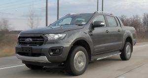 เผยโฉม 2018 Ford Ranger Wildtrak (ฟอร์ด เรนเตอร์ ไวลด์แทรค) รุ่นไมเนอร์เชนจ์ โฉมใหม่ล่าสุด