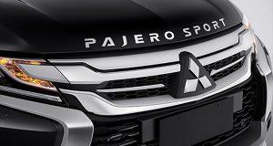 ใหม่ 2018 Mitsubishi Pajero Sport Rockford Fosgate (RF) เปิดตัวที่งาน IIMS 2018 อินโดนีเซีย