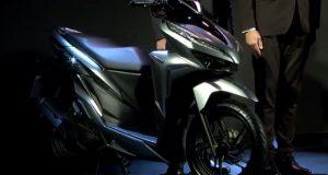 เปิดตัว-ราคา The new 2018 Honda Click150i และ All-New Click125i (ฮอนด้า คลิก) โฉมใหม่ล่าสุดในไทย