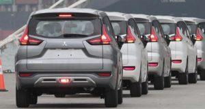 เปิดตัว 2018 Mitsubishi Xpander ในไทย เร็วๆนี้ หลังเริ่มส่งออกไปฟิลิปปินส์แล้ว