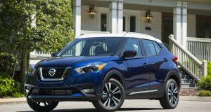 เปิดราคา All-New 2018 Nissan Kicks (นิสสัน คิกส์) มาแทน Juke ในสหรัฐอเมริกา