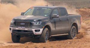 ขับทดสอบ 2019 Ford Ranger (ฟอร์ด เรนเจอร์) โฉมใหม่ล่าสุด ก่อนขายในอเมริกา