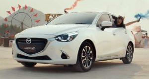 Mazda2 ยึดเบอร์หนึ่งเก๋งเล็ก 4 เดือน ขายรวมทุกรุ่นทะลุ 2 หมื่นคัน