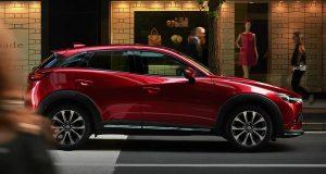 ใหม่ 2019 Mazda CX-3 รุ่นไมเนอร์เชนจ์ เปิดตัวที่ญี่ปุ่น อัพเดทดีไซน์ สมรรถนะ ระบบความปลอดภัย