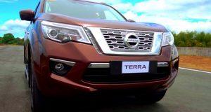 2019 Nissan Terra (นิสสัน เทอร์ร่า) ทั้งภายนอก-ภายใน ผลิตในไทย ส่งขายทั่วอาเซียน