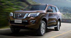รีวิวสเปค 2019 Nissan Terra เวอร์ชั่นอาเซียน ใช้ขุมพลังจาก Navara ความจุ 2.5 ลิตร ก่อนเปิดตัวในไทย