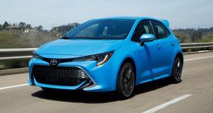 ใหม่ 2019 Toyota Corolla Altis เวอร์ชั่นไทย จะเป็นแบบนี้