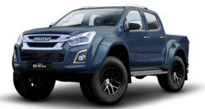 Isuzu D-Max มีโอกาสที่จะถูกพัฒนาให้แข่งกับ Ford Ranger Raptor หรือไม่?