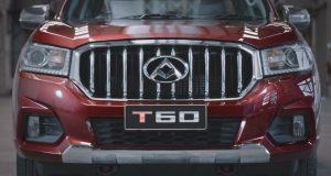 MG ประเทศไทย เล็งเปิดตัว Maxus T60 รถกระบะ พร้อมรถอเนกประสงค์ MG GV ในปี 2019