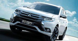 Mitsubishi เล็งส่ง Outlander PHEV ตามด้วย i-MiEV เจาะตลาดรถไฟฟ้าในไทย