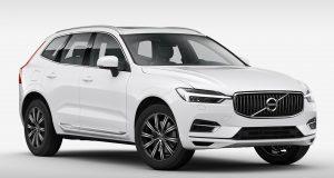 เปิดตัว 2018 Volvo XC60 T8 Plug-In Hybrid Inscription ที่ราคา 3.69 ล้านบาท