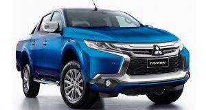 Mitsubishi Triton และ Nissan Navara จะใช้แพลตฟอร์มเดียวกัน ภายในปี 2021
