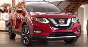 Nissan X-Trail และ Mitsubishi Outlander โฉมใหม่ ใช้แพลตฟอร์มร่วมกัน เปิดตัวปี 2021