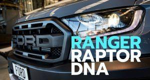 ถอดรหัส DNA ของ Ford Ranger Raptor ใน 2 นาที