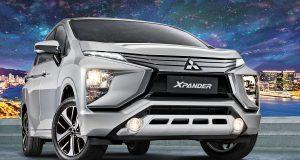 รีวิวสเปค 2019 Mitsubishi Xpander เวอร์ชั่นไทย มี 2 รุ่น GT และ GLS LTD