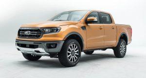 Ford จับมือ Volkswagen พัฒนา Ranger และ Amarok รวมถึงรถเชิงพาณิชย์อื่นๆร่วมกัน