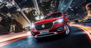 เปิดตัว All-New 2019 MG HS รถเอสยูวี สายพันธุ์ใหม่ ทำตลาดแทนรุ่น GS ขายทั่วโลก