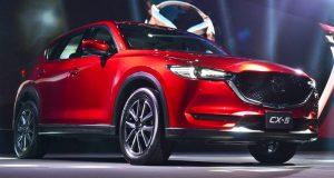 มาแรง Mazda ยอดขายกระฉูด แค่ 7 เดือนแรก พุ่งสูงเกือบ 4 หมื่นคัน