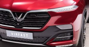 เผยโฉม Vinfast รถยนต์สัญชาติเวียดนาม ก่อนเปิดตัวในงาน Paris Motor Show 2018