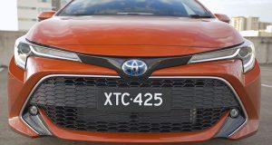 รีวิว All-New 2019 Toyota Corolla (Altis) Hatchback ก่อนเปิดตัวในไทย