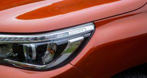 เปิดตัว 2019 Toyota Hilux revo Invincible X รุ่นท็อปสุด ในประเทศอังกฤษ