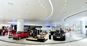 BMW ทำสถิติยอดขายสูงสุดเป็นประวัติการณ์ในช่วง 9 เดือนแรกของปี