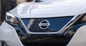 Nissan เปิดตัว 2018 Nissan Leaf รถยนต์ไฟฟ้า ที่งาน Thailand International Motor Expo 2018