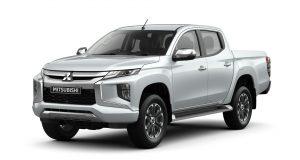 แผนพัฒนา Mitsubishi Triton ในอีก 6 ปีข้างหน้า จะมีรุ่น Plug-In Hybrid ด้วย