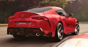 เปิดราคา Toyota GR Supra 2020 พร้อมภาพชุดใหม่ ก่อนเปิดตัว