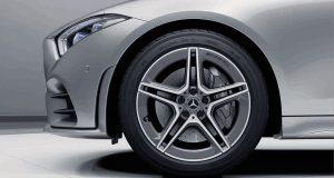 เปิดตัว – ราคา2019 Mercedes-Benz CLS 300 d AMG Premium รุ่นประกอบในประเทศ