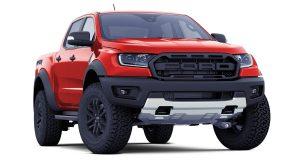 Ford ซุ่มสร้าง All-New Ranger 2022 เจนเนอเรชั่นใหม่ พร้อม Ranger Raptor เวอร์ชั่นอเมริกัน
