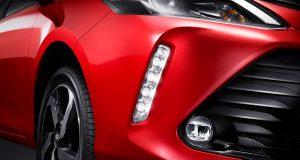 เปิดตัว 2019 Toyota Vios วีออส โฉมใหม่ล่าสุด ราคาเริ่มต้นที่ 6.09 แสนบาท