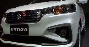 เปิดตัว – ราคา All-New 2019 Suzuki Ertiga ในไทย มี 2 รุ่นย่อย GL และ GX