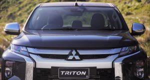 รอความชัดเจน! Mitsubishi Triton ในแบบ Ranger Raptor คาดมีข้อสรุป หลังเปิดตัวโฉมใหม่