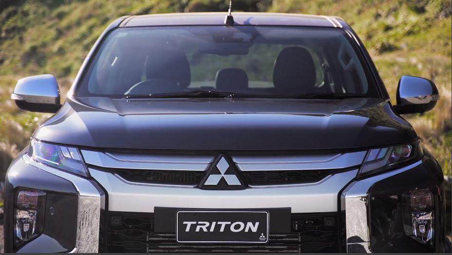 triton 2019